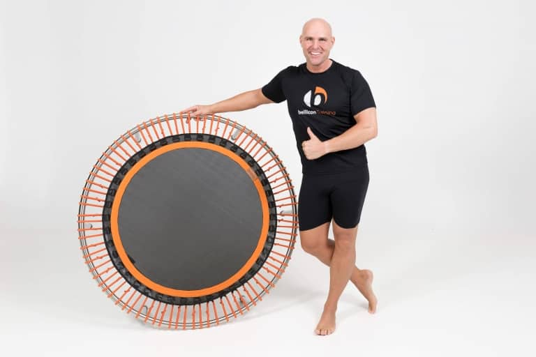 Manuel Eckardt - Fitness-Kurse