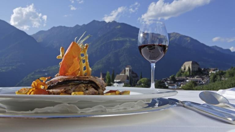 Kulinarik im Lindenhof